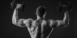 Top shoulder exercises