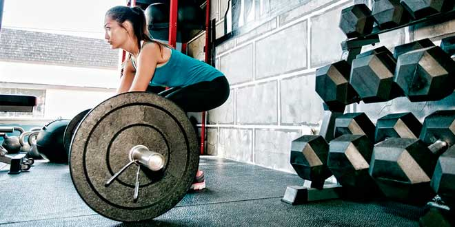 Training strength