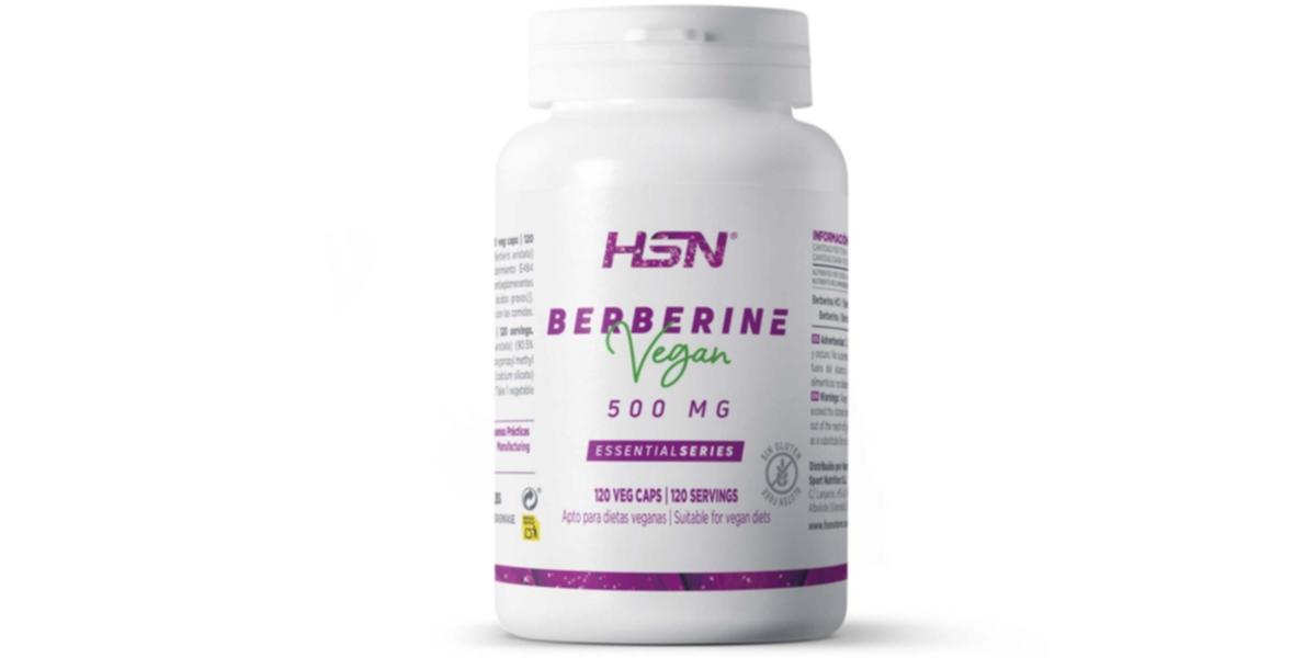 Berberine Essentialseries