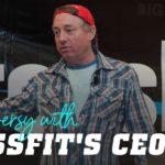 Controversy crossfit