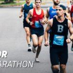 Diet for half marathon