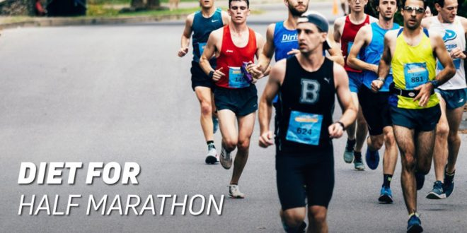 Half Marathon: Everything you need to know about Nutrition
