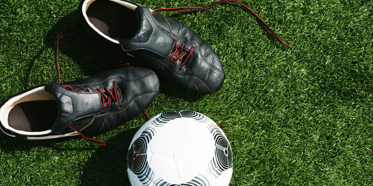 Football habits