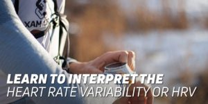 Learn to interpret the heart rate variability
