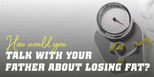 Losing fat