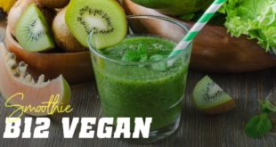 Smootie B12 vegan
