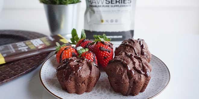 Express Mini-Muffins