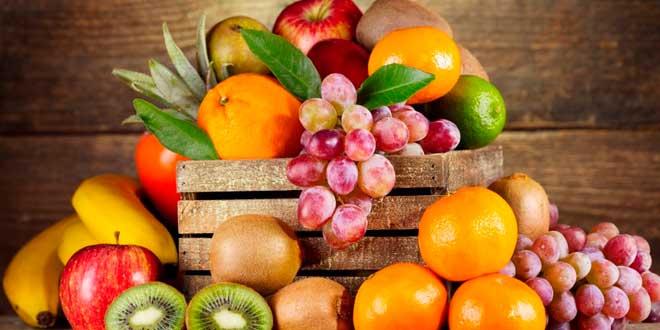 Benefits fruits