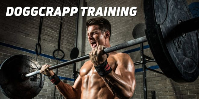 Doggcrapp: A High Intensity Training Method