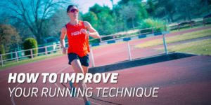 How to improve your running technique