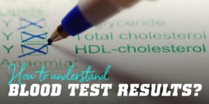 How to understand blood test results