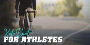 Keto diet for athletes