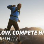 Train low compete high is it worth it