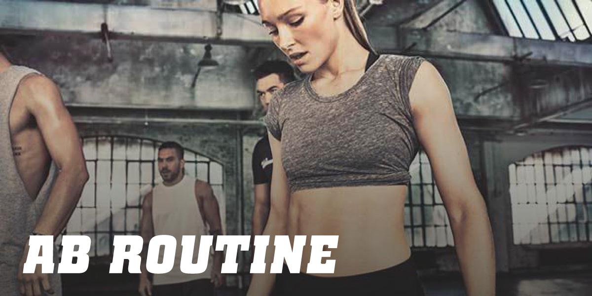 Ab routine
