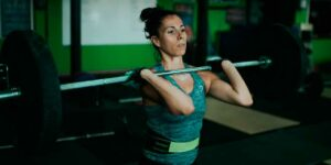 Accesory work crossfit