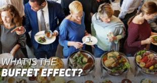 Buffet effect