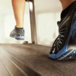 Differences between running on a treadmill and running on the road