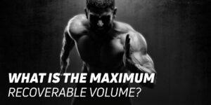 Maximum recoverable volume