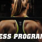 New fitness program