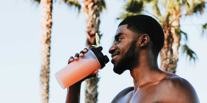 The Best Protein Shakes