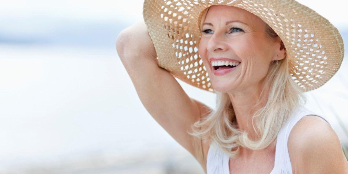 Vitamin E anti aging