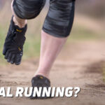 What is natural running?