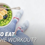 What to Eat After a Training Session?