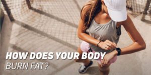 How does your body burn fat?