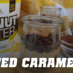 Recipe salted caramel