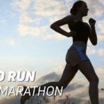 Tips to run a half marathon