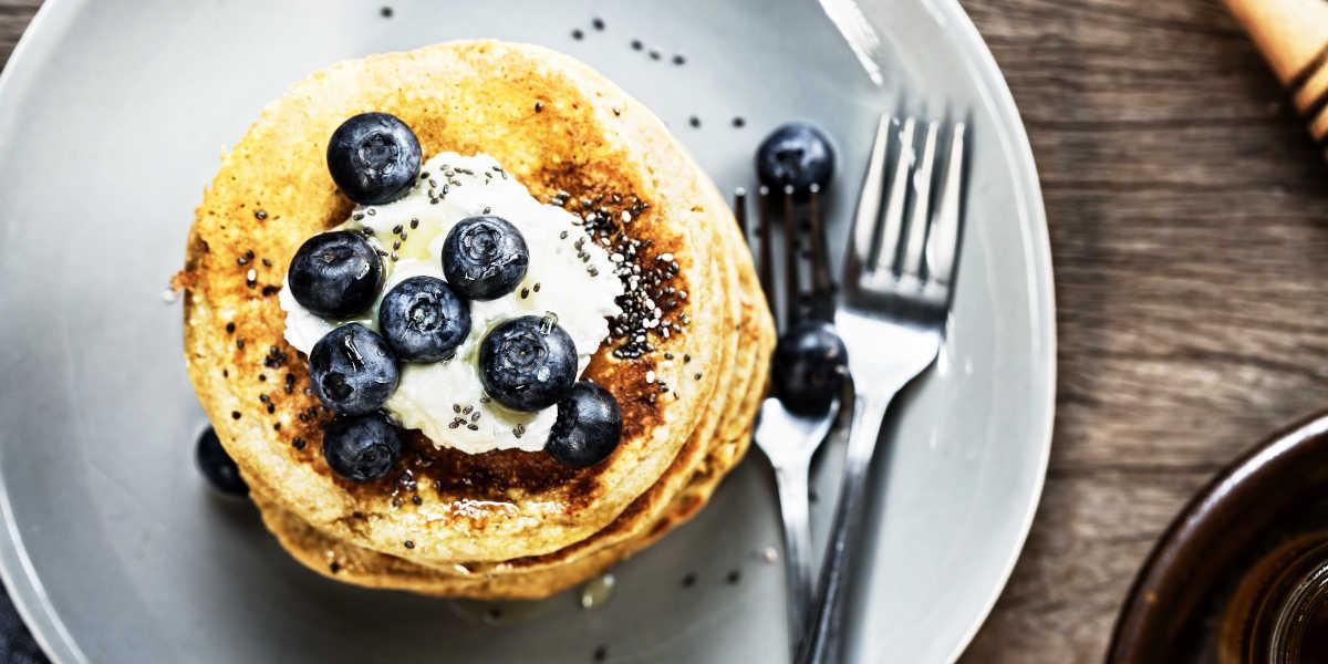 Oatcakes HSN recipes