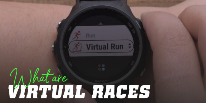 Do you know about Virtual Races?