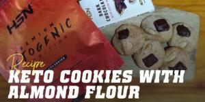 Keto Cookies