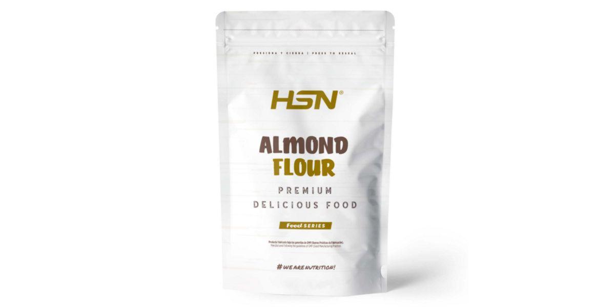 Almond flour HSN