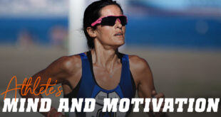 Athlete´s mind and motivation