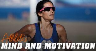 Athlete´s mind and motivation