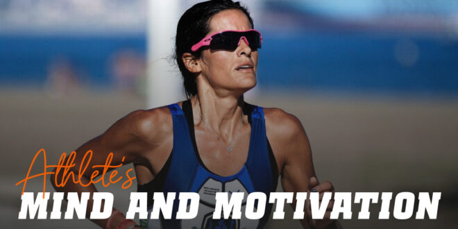 Athlete Mentality: Find Your Motivation and Make Yourself a Winner