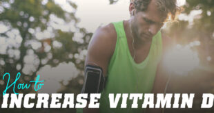How to increase Vitamin D levels quickly?