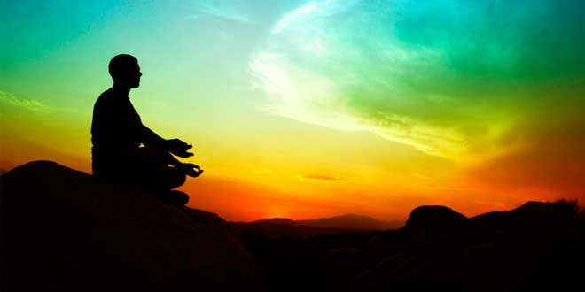 Meditation as a Remedy Against Depression and Anxiety