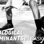 Physiological determinants in basketball
