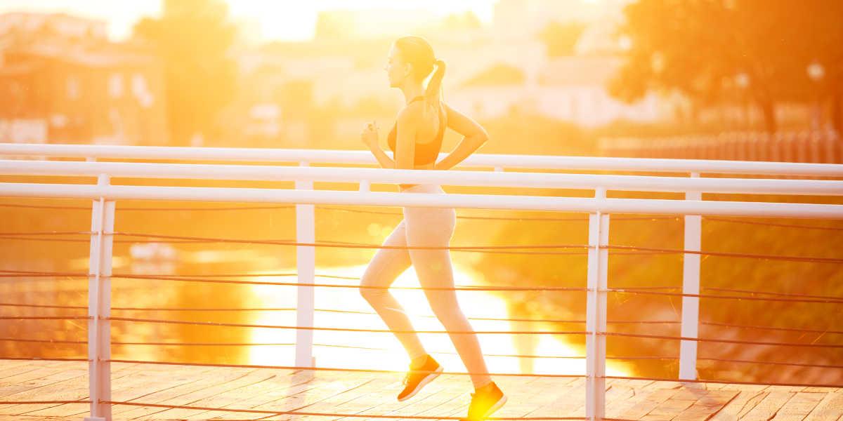 Sport benefits vitamin d