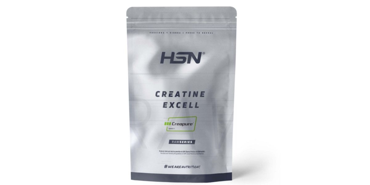 Creatine HSN