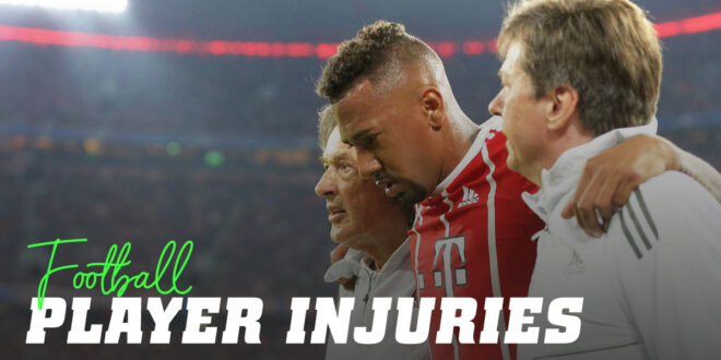 Can injuries in football be avoided?