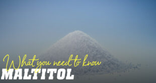 Maltitol Everything you need to Know