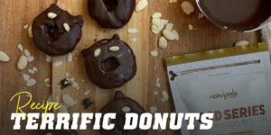 Terrific donuts