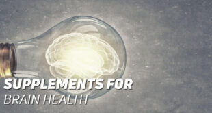 Top Supplements for Brain Health