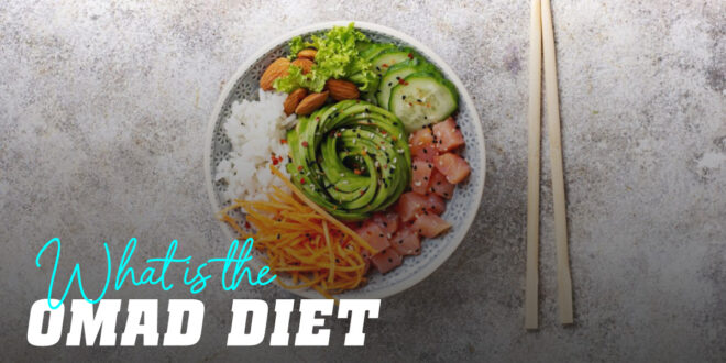OMAD Diet: is it advisable to eat one meal a day?