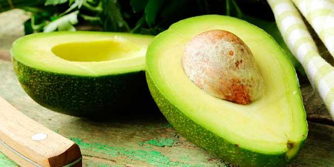 Avocado potassium