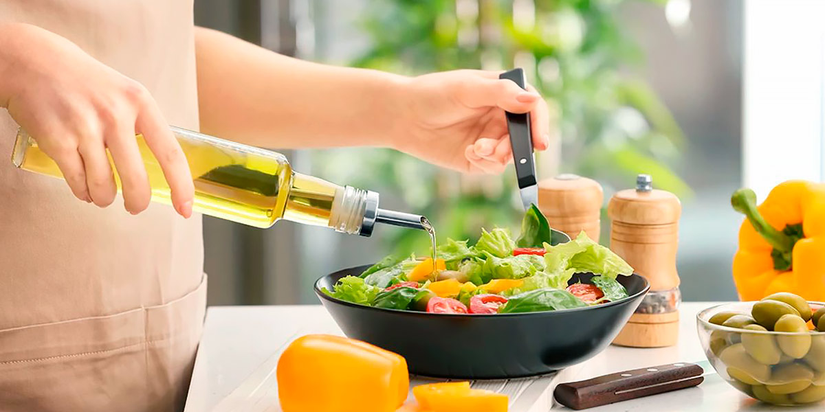 Benefits mediterranean diet