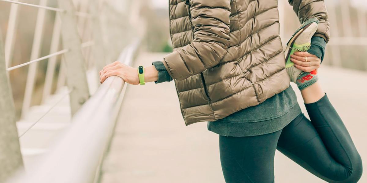 Benefits of Run Walk